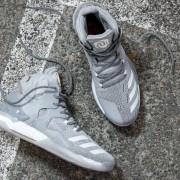 adidas Derrick Rose D Rose 7 Basketbol Ayakkabısını Sunar