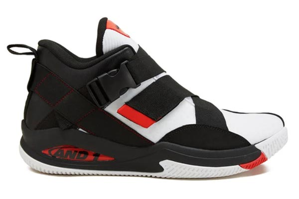 Basketbol ayakkabıları, yanal taban destekleri, taban tasarımları ve bilek bölümü destekleri ile basketbol oyununun gerektirdiği manevraların yapılabilmesini sağlarken, yapıları itibarıyla sakatlıkları da önlemek yönünde tasarlanmaktadır.