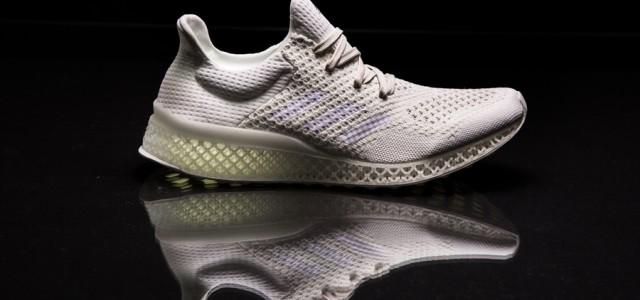 adidas, 3D Baskılı Koşu Ayakkabıları ile Ezber Bozuyor