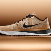 Limited Edition Gold Nike Lunar Caldra