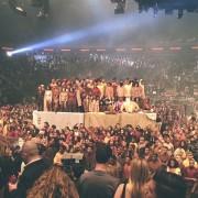 Kanye West YEEZY Sezon 3 Sunumu Gerçekleştirildi