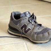 New Balance 574 ile 5 Yıl!