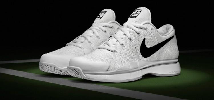 Federer İçin Geliştirildi: Nike Zoom Vapor 9.5 Flyknit
