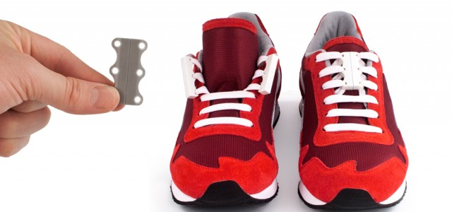 Ayakkabı Bağlamayı Sevmeyenlere Zubits