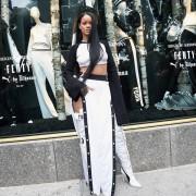 Rihanna'dan Fenty Puma AW16 Koleksiyonu