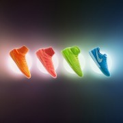 Nike Floodlights Glow Pack Işıltısı