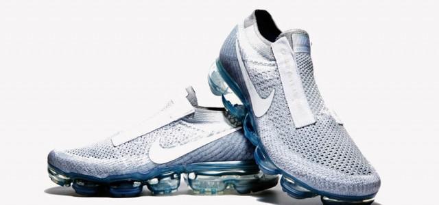 Nike VaporMax Comme des Garçons