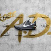 Nike Kobe A.D. Geliyor