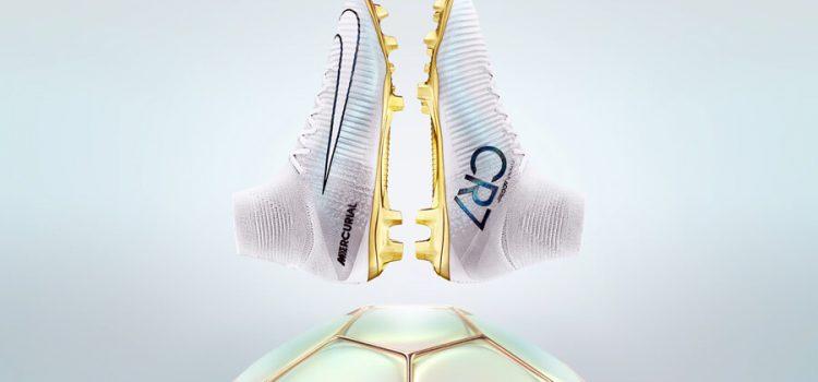 Nike'den Cristiano Ronaldo'ya Bir Selam