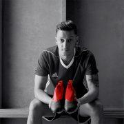 adidas Red Limit Koleksiyonu Tanıtım Filmi Yıldızı Mesut Özil