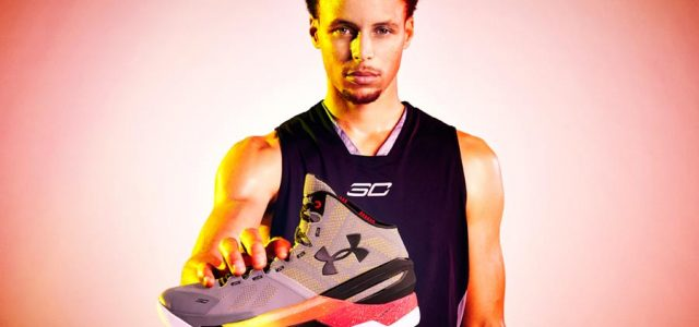 Under Armour Curry 2 Piyasada
