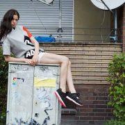 Juergen Teller Gözü İle adidas Originals EQT SS17 Lookbook