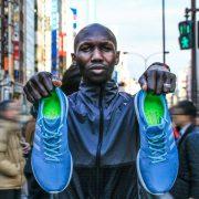 Tokyo Maratonunu adidas adizero Sub2 Kazandı