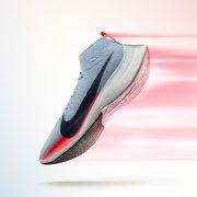 Nike ZoomX Orta Tabanlı Nike Zoom Vaporfly Elite