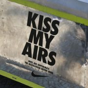 Nike Air Max 30. Yaşını İstanbul'da Kutladı