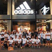 İstinye Park adidas Koşucular İçin Buluşma Noktası