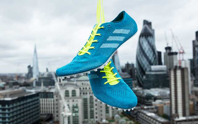 adidas Parley Spikes