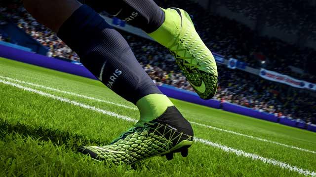 Nike Hypervenom 3 EA Sports Cavani