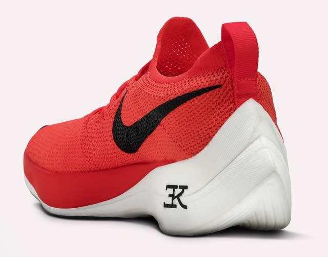 Nike Zoom VapoFly Elite Eliud Kipchoge