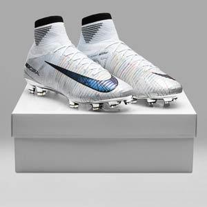 Nike Mercurial CR7 Melhor