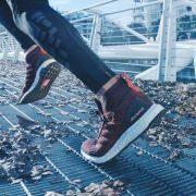 Zorlu Koşullar İçin Tasarlandı: adidas UltraBOOST All Terrain
