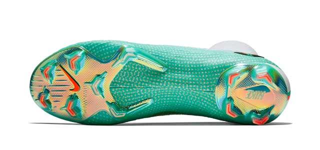 Nike Mercurial CR7 Ch6 Edicao Especial