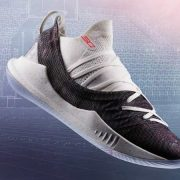 Under Armour Curry 5 Türkiye'de