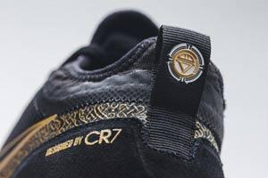 Nike CR7 React