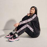 Kylie Jenner Sunumuyla adidas Originals Falcon