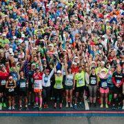 New York Maratonu Sponsoru New Balance