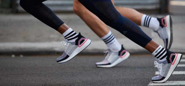 adidas, Ultraboost 19 İçin Binlerce Sporcu İle İşbirliği Yaptı