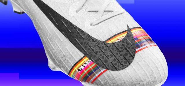 Nike Mercurial LVL UP