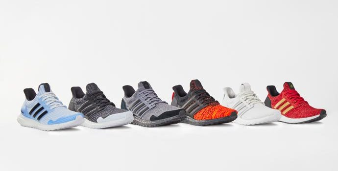 adidas'tan Game Of Thrones Koleksiyonu