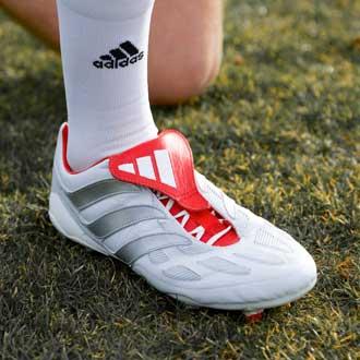 adidas Predator Beckham '01