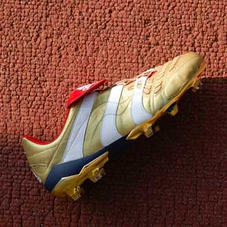 adidas Predator Zidane '98