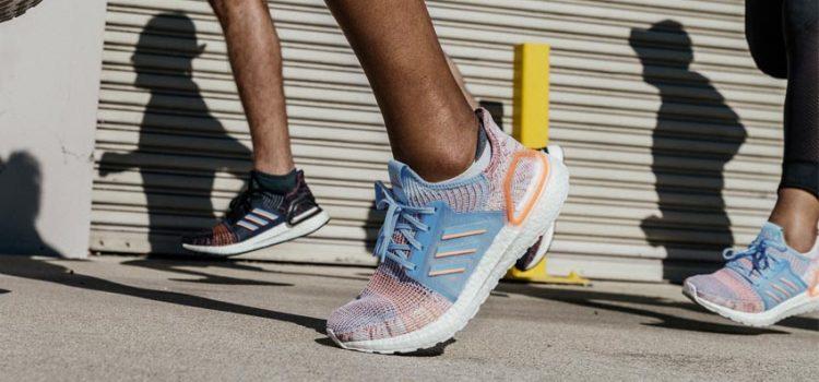 adidas, Ultraboost 19 Modelinin Yeni Renklerini Global Bir Kutlama İle Tanıtıyor