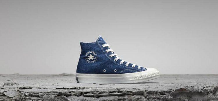 Yeni Converse Denim Koleksiyonu Size En Sevdiğiniz Blue Jeanlerinizi Hatırlatacak