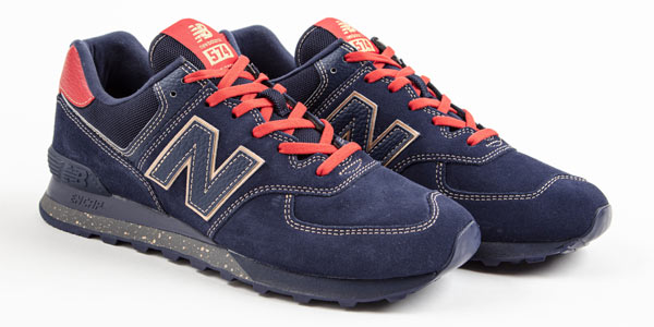 "New Balance ""Inspire The Dream"" 574"