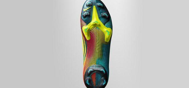 Işık Hızından Esinlenen Yeni Nike Mercurial Dream Speed 2