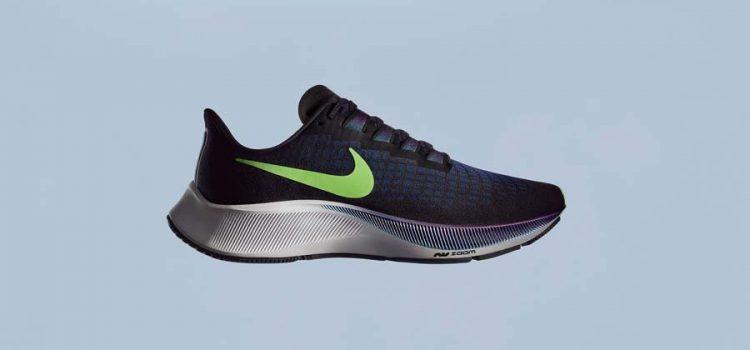 Nike Pegasus Air Zoom 37 Modeli Geliyor