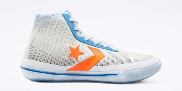 Converse Solstice All Star Pro BB