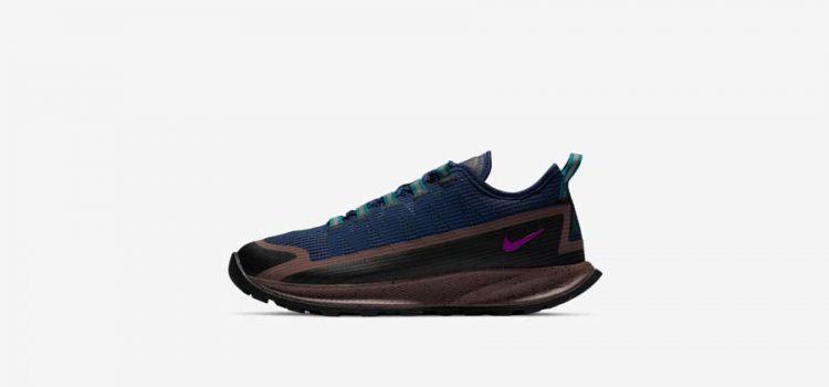 Tarz İle Pratikliği Bir Araya Getiren Yeni Nike ACG Air Nasu