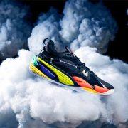 Puma'dan J. Cole İmza Basketbol Ayakkabısı RS-Dreamer