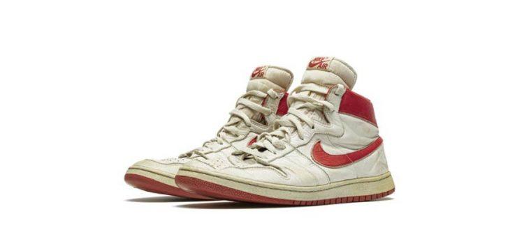 Bir Michael Jordan Rekoru Daha!
