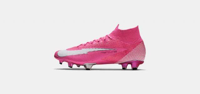 Bir Klasiğin Yeniden Doğuşu; Nike Mercurial Superfly Rosa