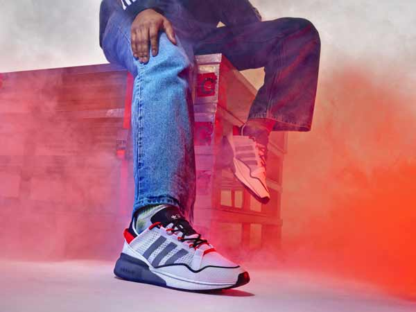 adidas ZX 2K Pure