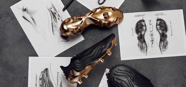 En Yeni adidas Teknolojilerini Barındıran Futbol Ayakkabısı COPA SENSE